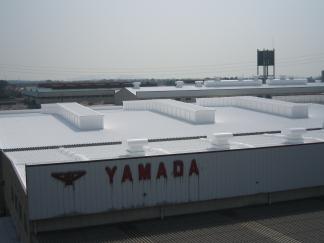 山田製作所 10,000㎡(熊本県)