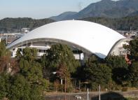 有田町体育館(佐賀県)